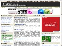 Logithèque des freewares et sharewares