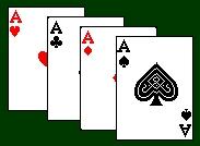 Poker brelan plus fort que 2 paires